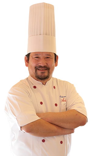 Mr.Hashimoto